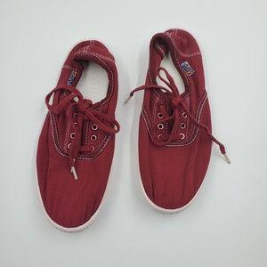 4/$25 Free City Canvas Tennis Shoes